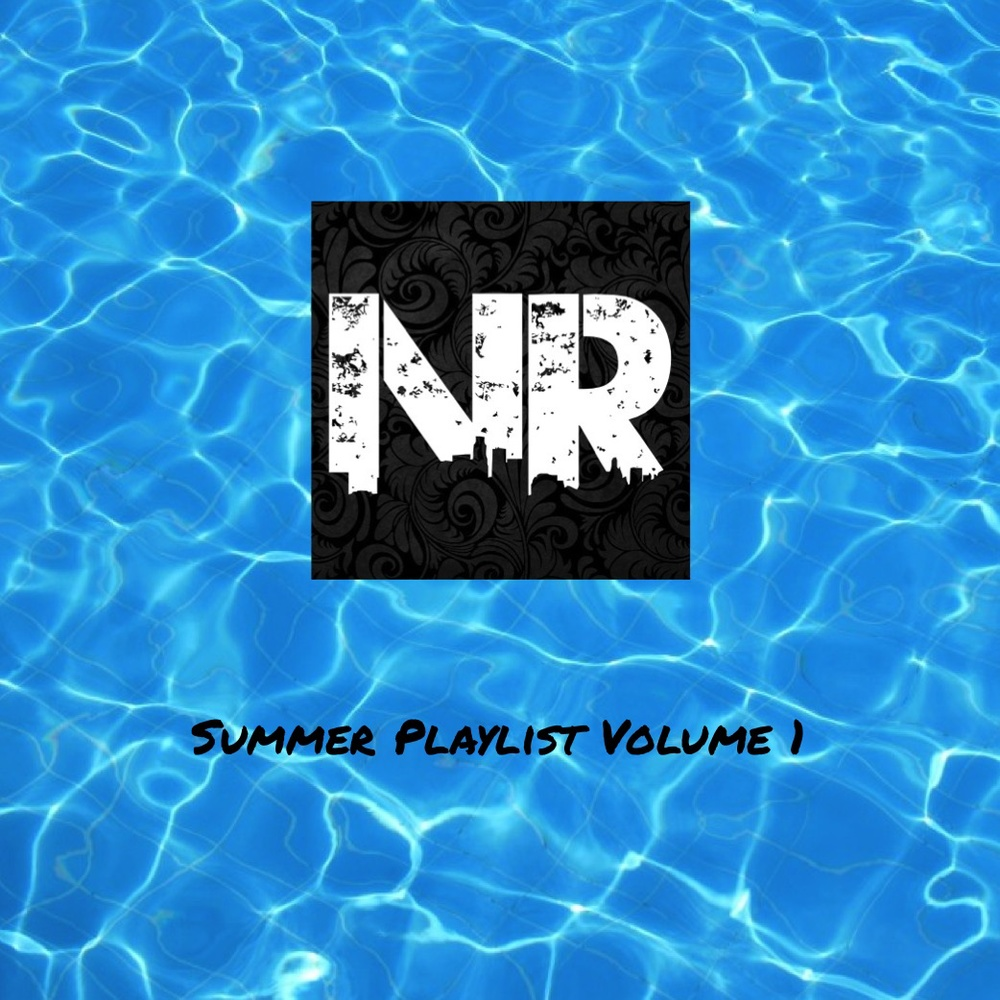 Summer Playlist Never Radio 1