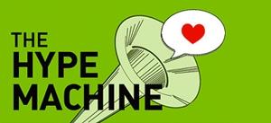 Hype Machine Never Radio