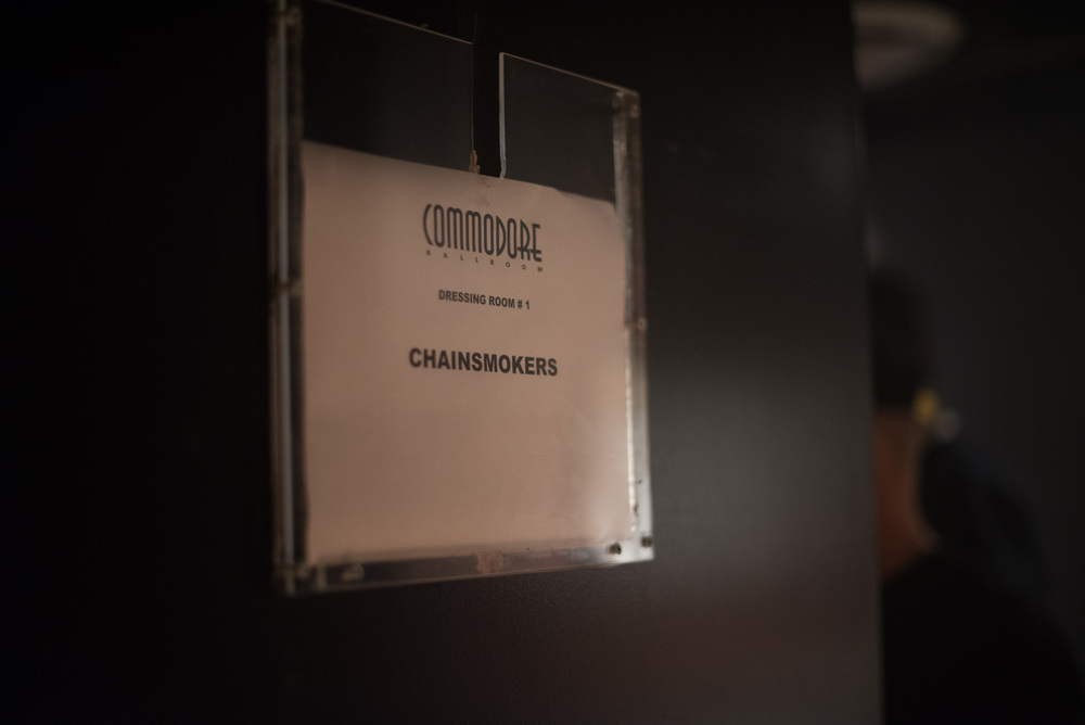 The Chainsmokers interview Never Radio