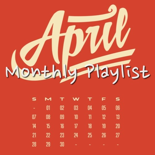 Monthly Playlist NeverRadio