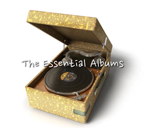 Essential Albums NeverRadio