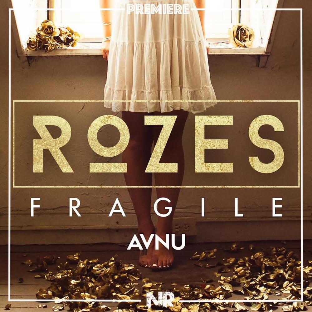 Rozes Avnu Remix Fragile Premiere