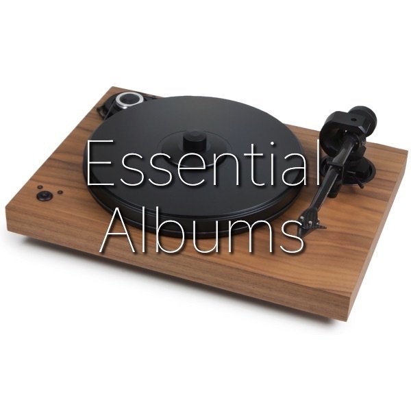 Essential Albums NeverRadio