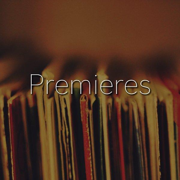 Premieres NeverRadio