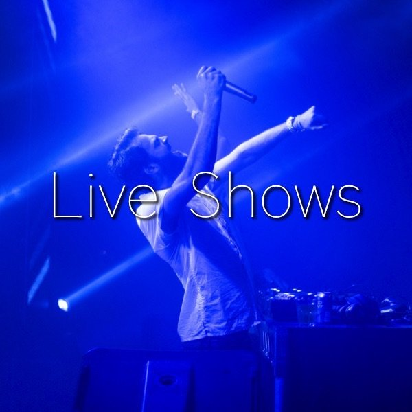 Live Shows NeverRadio