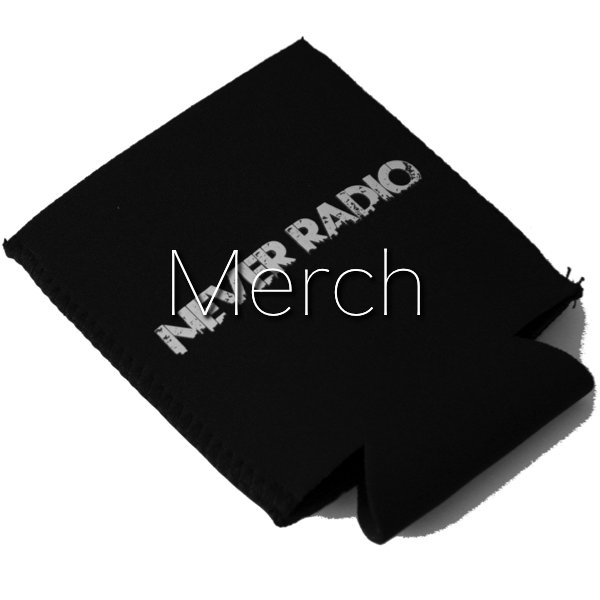 Merch NeverRadio