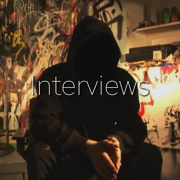 Interviews NeverRadio