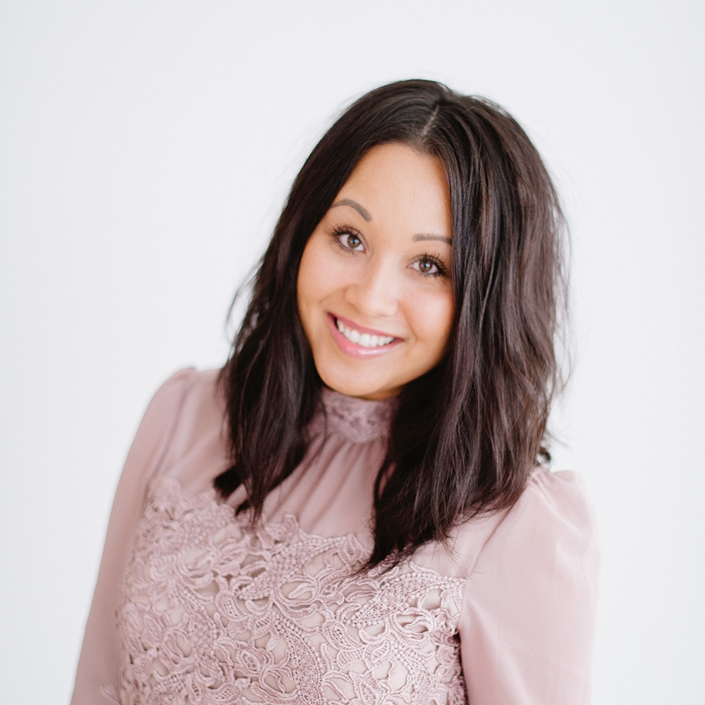 Valerie Sampson - CEO |  Creative Director