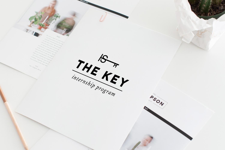 The Key Internship Program — The Sampson House