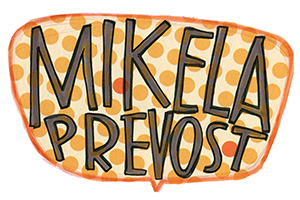 Mikela Prevost Illustration