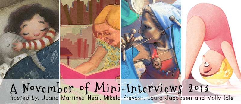 mini interviews 2013