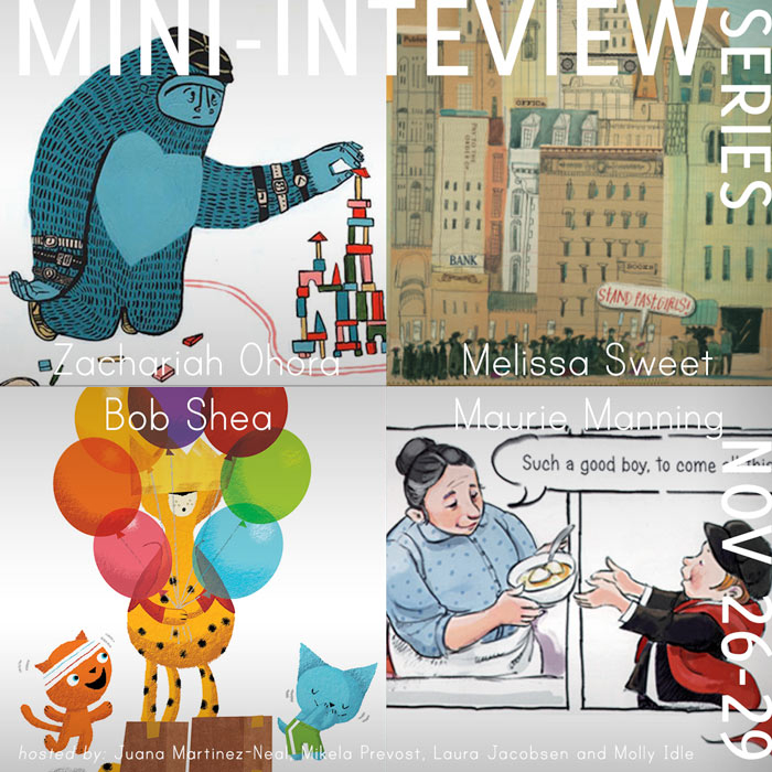 mini-interviews 2013
