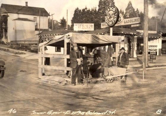 20th + Belmont (1931)