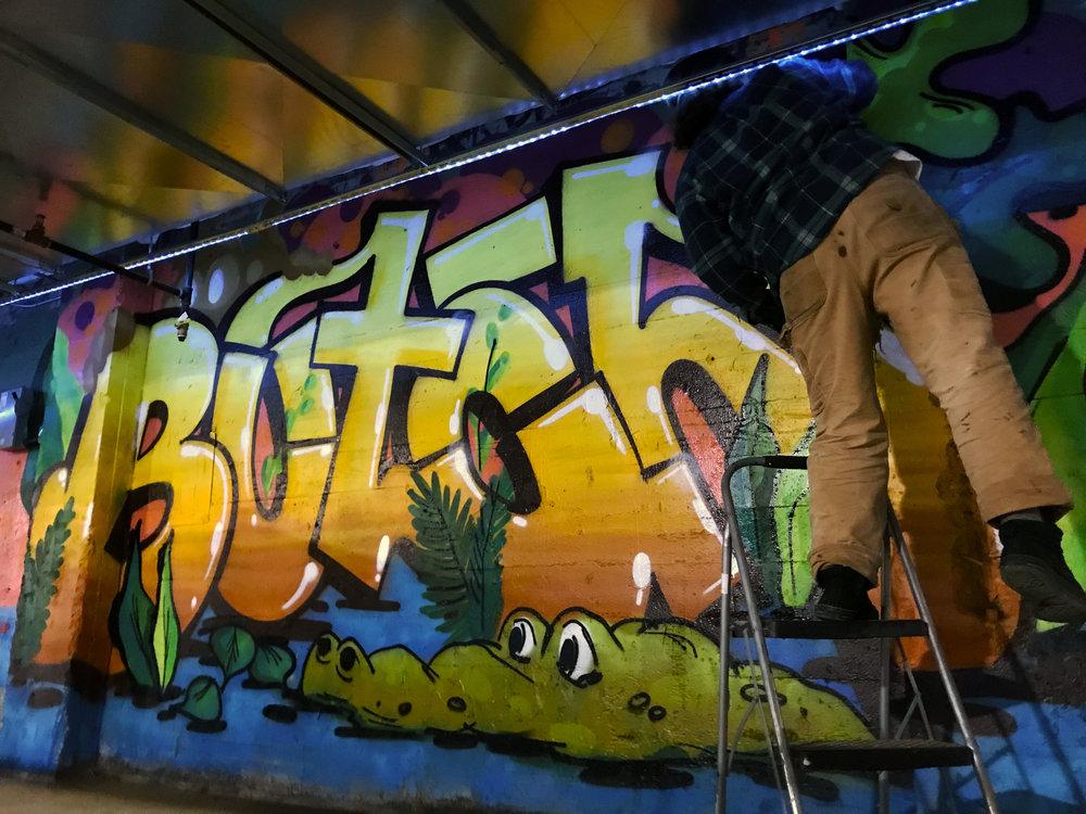 BUTCH (Portland)