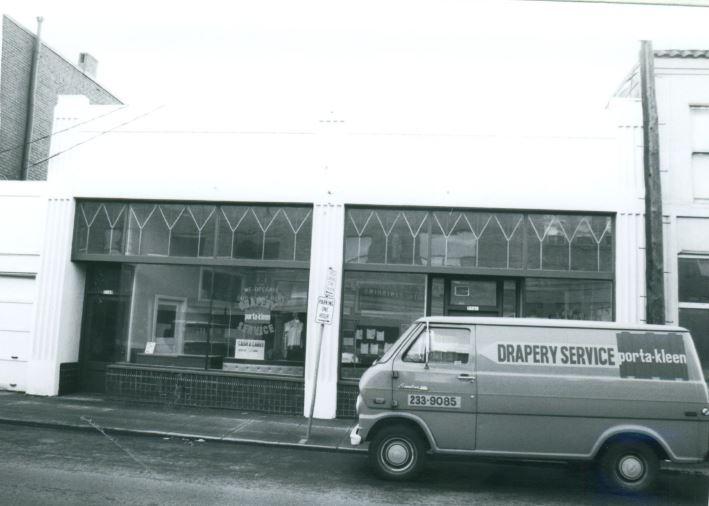 3342 SE Belmont, 1988