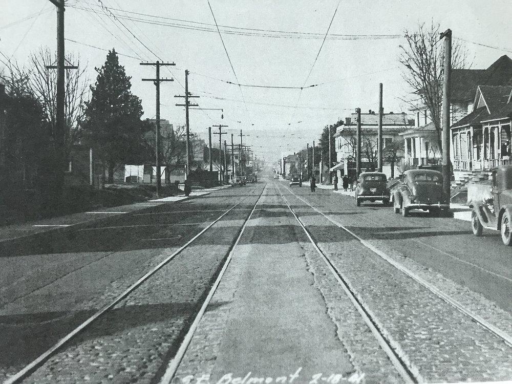 Belmont, 1941