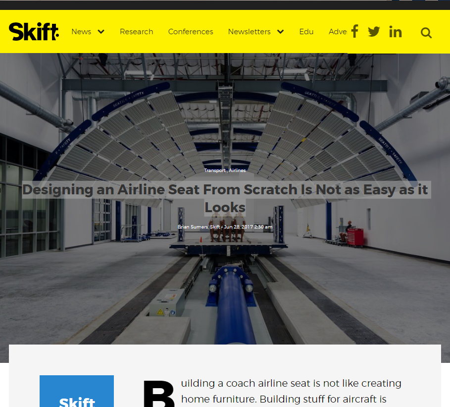 Skift - June 2017