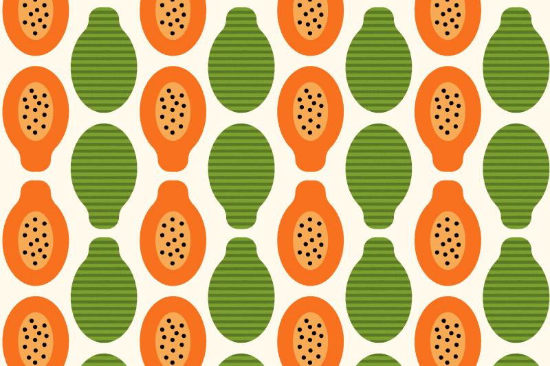 Papaya100-A