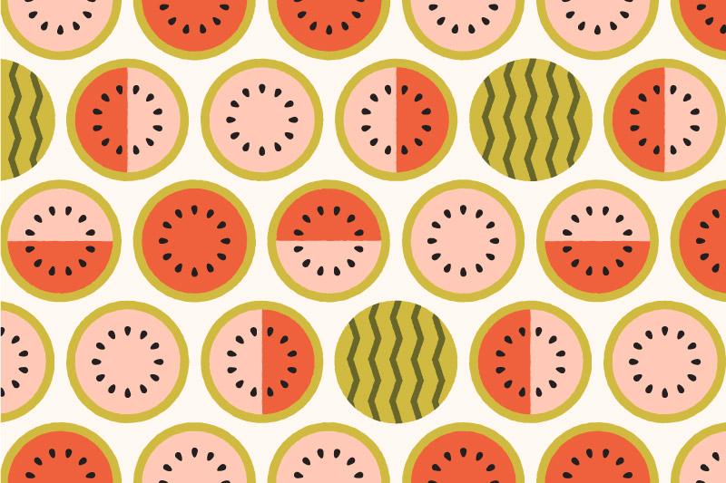 Watermelon100-A