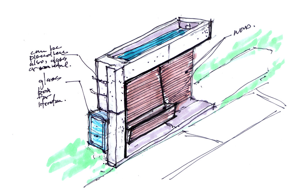 Bus Shelter Study