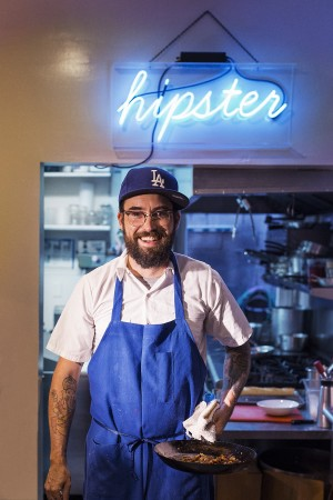 Chef-Nick-Erven-Saint-Martha-Hipster-Neon-2-Photo-Credit-Mike-Kelley-Ryan-Phillips-e1416595224419.jpg