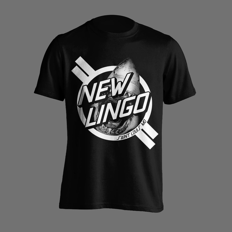 4f99dcb1 Shark Mouth Shirt — New Lingo