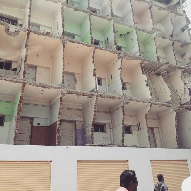 #Incredibleindia #Hyderabad 👌🏽🇮🇳