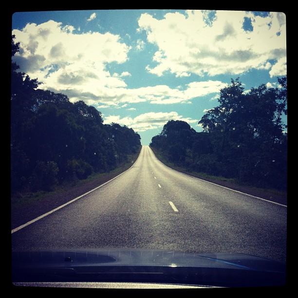 Get away (Taken with  instagram )