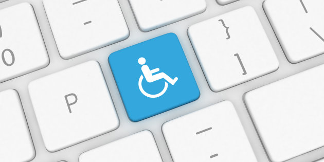 A Person's Disability Should Not Disable Their Career