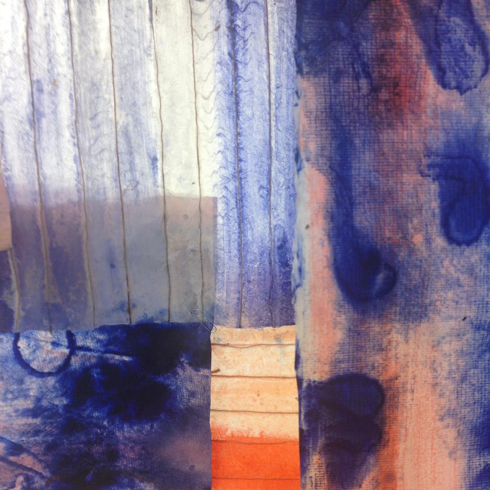 Colour 1 - ©KAT   PRODUCT  Plexiglass tile