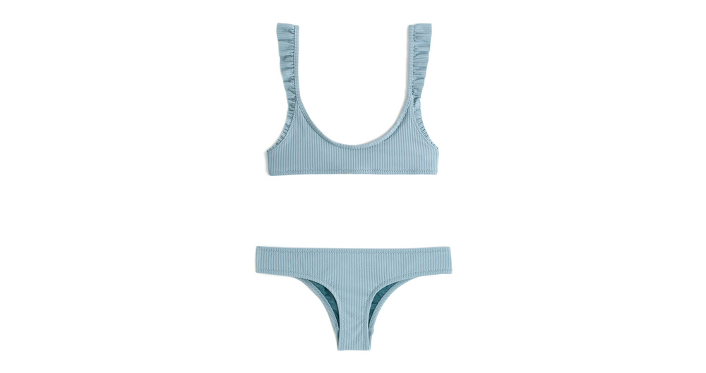 Shop Petal 2 Misty Blue Rib