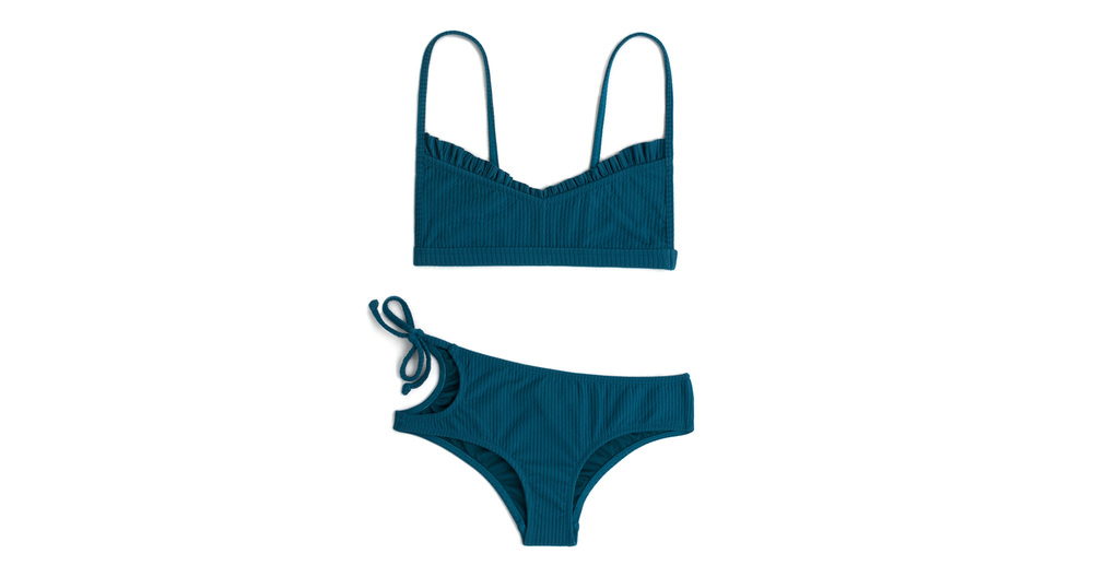 Shop Faith Deep Sea Rib