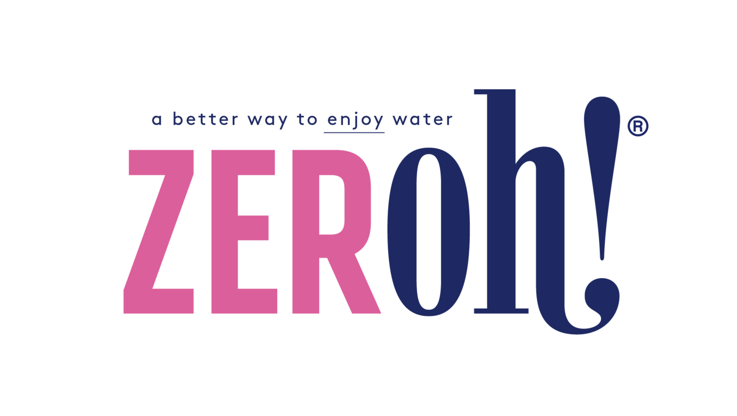 ZERoh! A better way to enjoy water