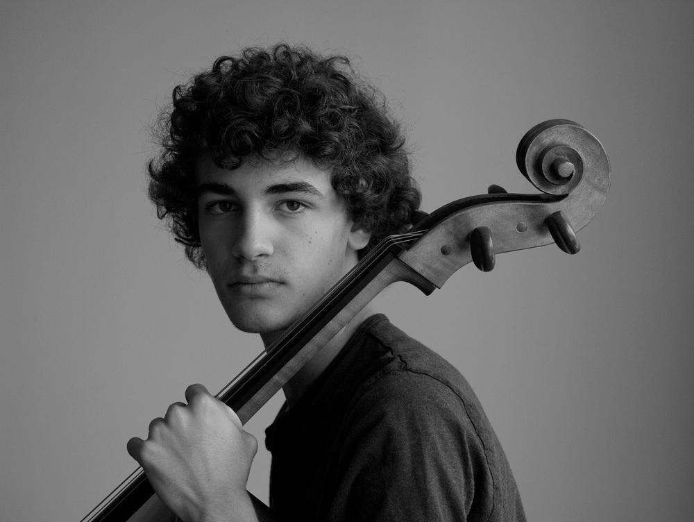 Alex Olmedo