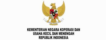 Republic of Indonesia's  MINISTRY OF COOPERATIVES, SMALL AND MID-SIZE BUSINESSES