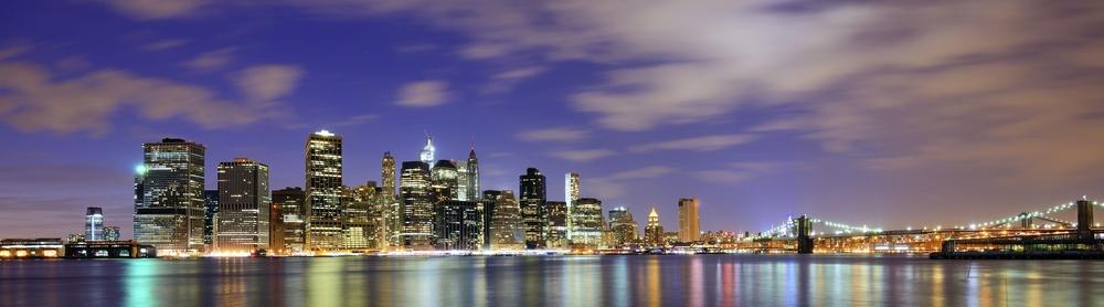 Paseo a la ciudad de Nueva York!