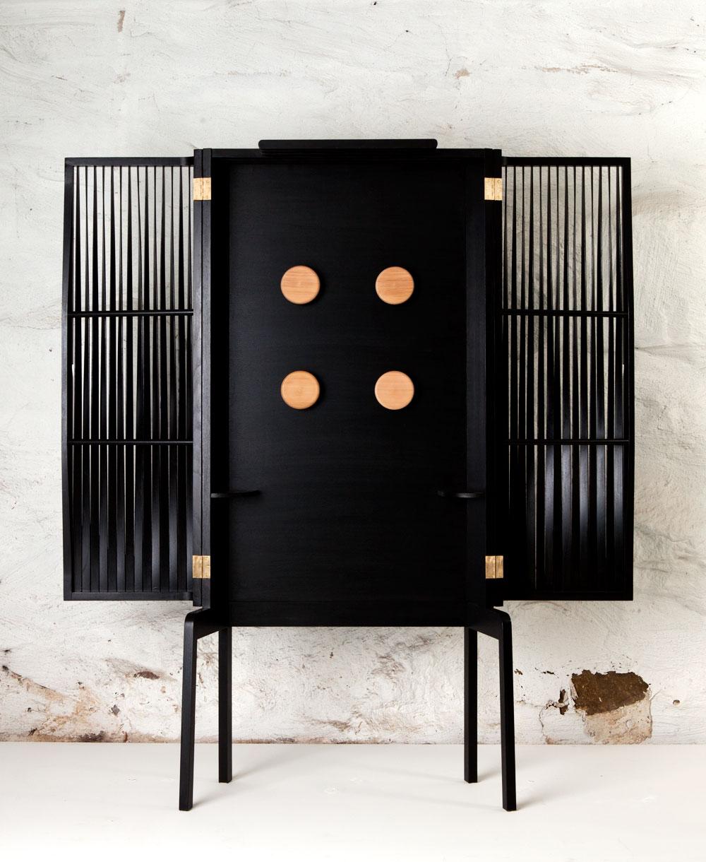 Cabinet Luftig