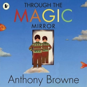 1976    Toby is fed up. Fed up with books, fed up with toys, fed up with everything. But when he walks through the magic mirror, things are amazingly different. Toby can hardly believe his eyes! Anthony Browne's first book is full of the surreal details and visual humour that have made him one of the world's most popular and acclaimed picture book artists.