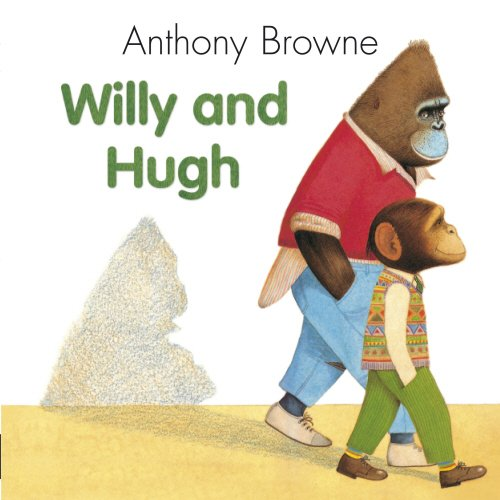 1991   Willy hasn't got any friends and no-one ever lets him join in with their games. He is lonely...until the day he bumps into Hugh Jape in the park. Willy and Hugh are very different but they make a great team!