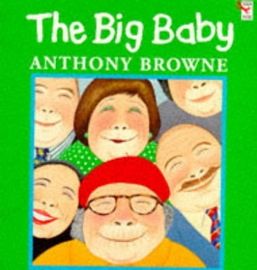 1993 John's dad always acts young: he wears trendy clothes, frequently changes his hair-style, and loves pop-music. But one day he becomes ill, and becomes even younger, and finds out what it's like to be a big baby. Currently out of print