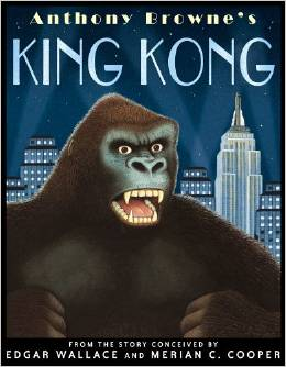 "From the story conceived by Edgar Wallace and Merian Cooper, 1994   ""It was Beauty that killed the Beast"" King Kong is a giant gorilla, a massive monster of an ape who lives on a remote island. The mighty beast falls for a beautiful girl, Ann Darrow, and   desperate to have her he finds himself lured into captivity. He is brought to civilisation and put on show, but when he sees Ann he breaks his heavy chains and begins to wreak havoc on the streets of New York ...The enthralling story of King Kong involves battles with dinosaurs, daring rescues and incredible escapes - endless thrills lead up to one of the most famous climaxes of all time!"