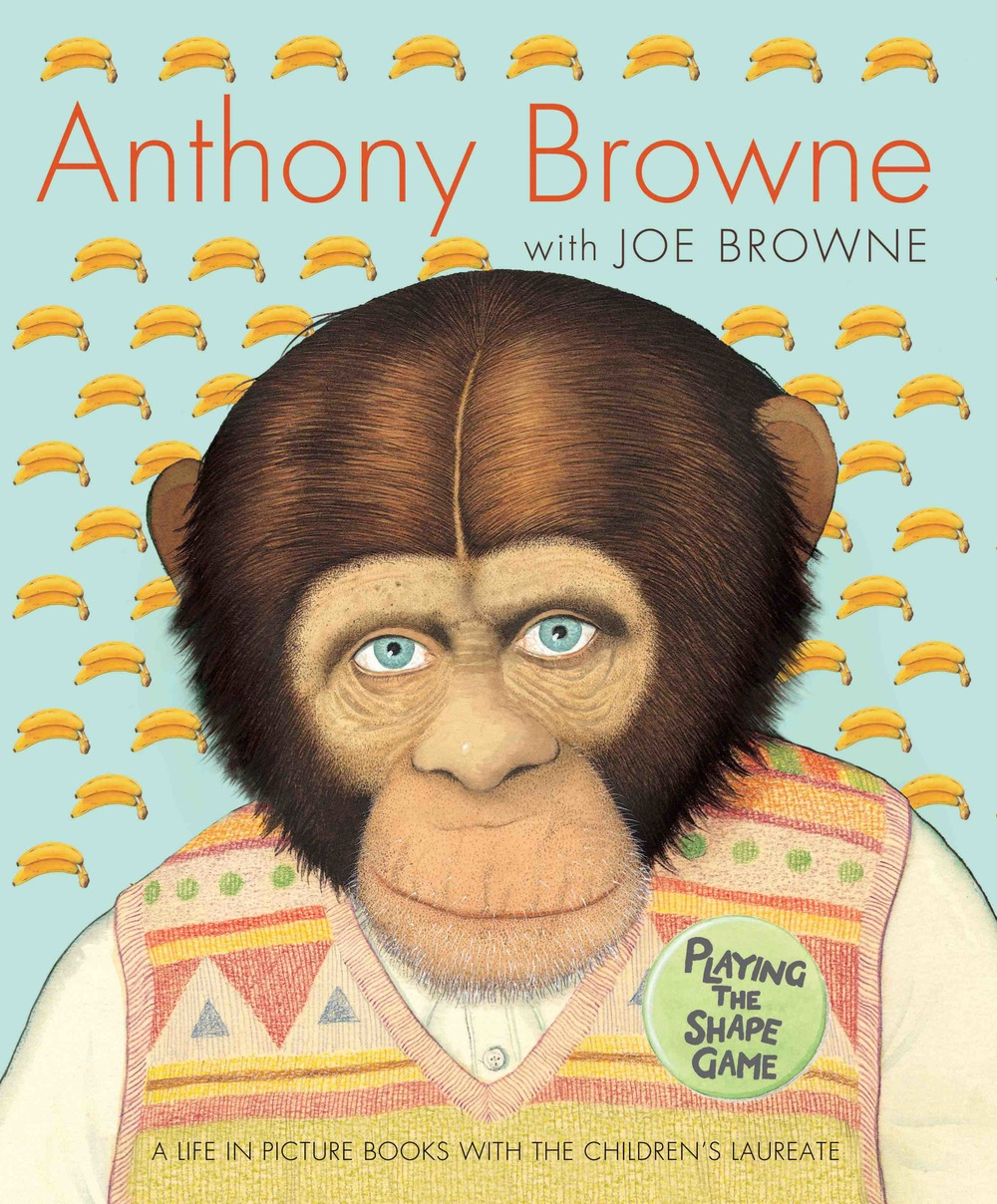 Books — Anthony Browne Books