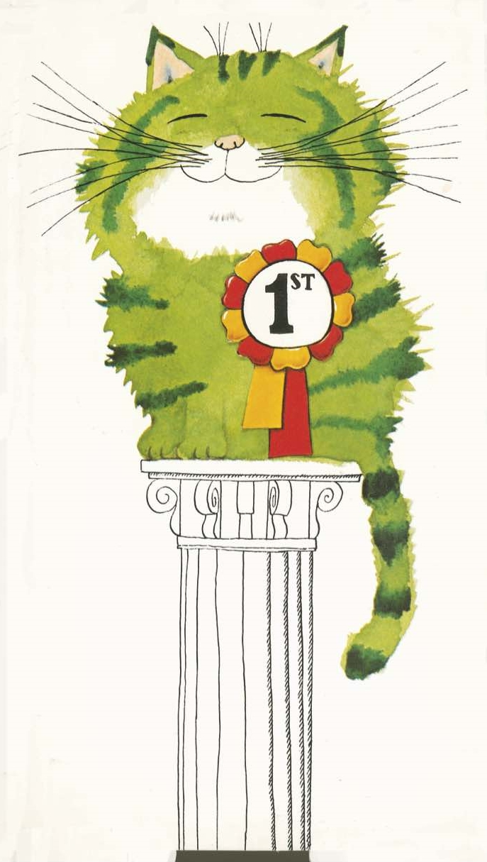 About me anthony browne books greetings card design for gordon fraser m4hsunfo