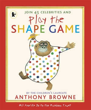 2010   Take a shape and transform it into something new...Top names, including Jo Brand, Quentin Blake and Andrew Motion, have played Anthony Browne's Shape Game and left a new shape behind for children to turn into whatever they want. This simple drawing game is the perfect way to encourage children to use their imaginations.