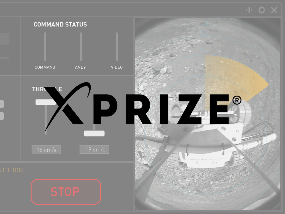 GOOGLE X-PRIZE