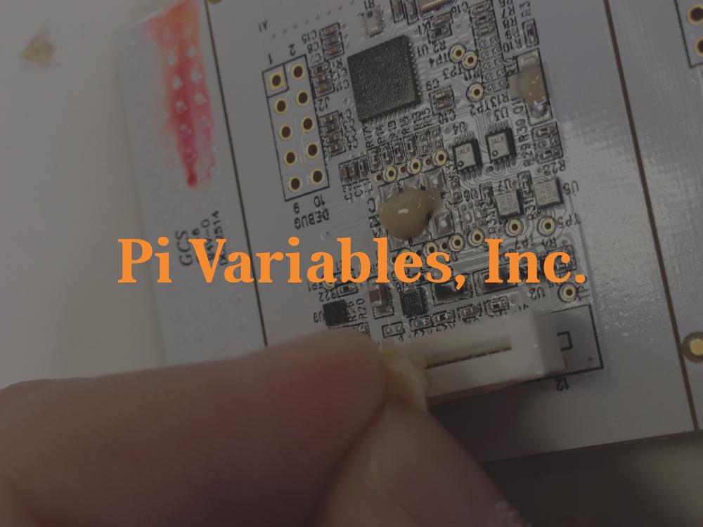 Pi Variables, Inc.