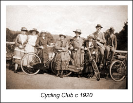 W Church Cycling Club 1920 2 sepia.jpg