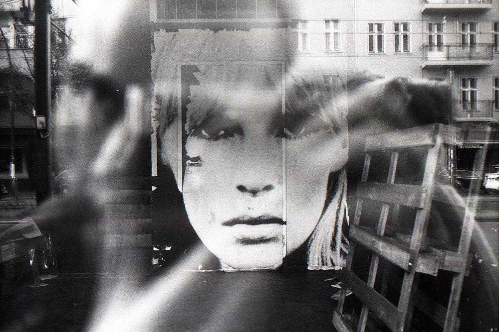 GREYS OF BERLIN