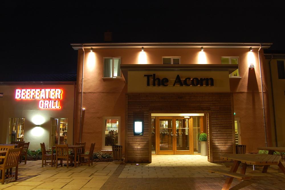 The Acorn, Burgess Hill