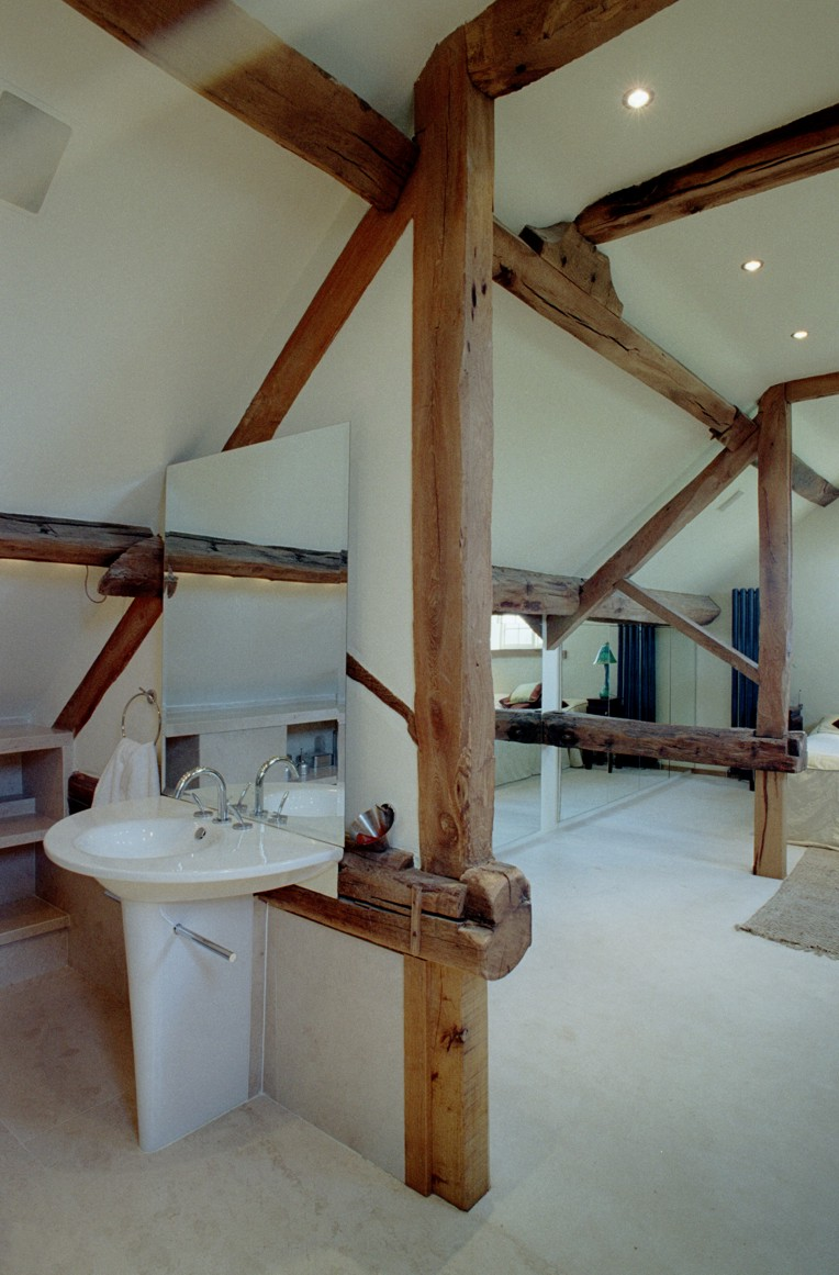 Mill Conversion, Derbyshire